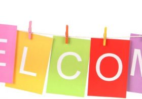 Welcome new students and families!!!